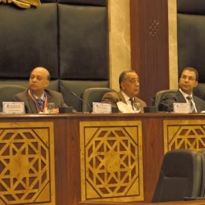 ICBES May-2017 Alexandria, Egypt