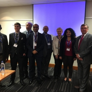 ITARC November-2016 London, UK