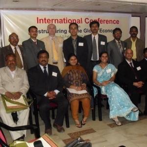 Roge January-2011Pune, India