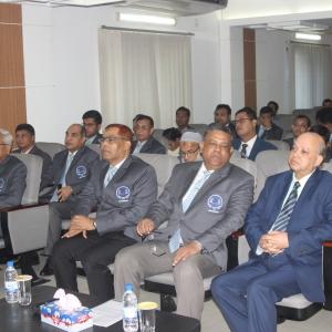 Micro-Compass Quality Assurance Short Programme