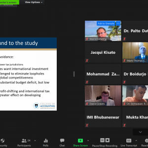 ICGEEE December-2020 Virtual Conference