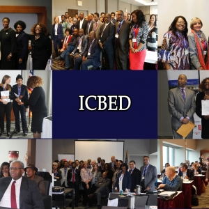 ICBED August-2020 Virtual Conference