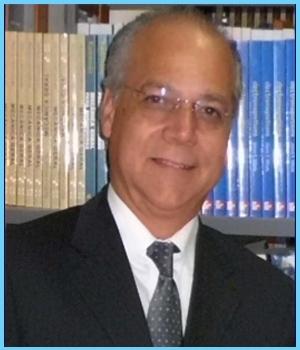 Luiz Alberto Alves Santos