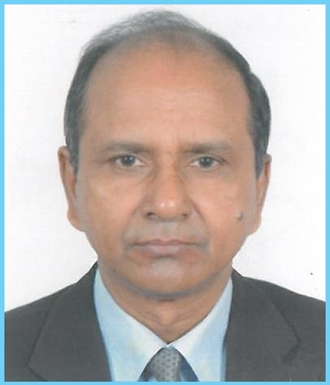 Santosh C Sarker