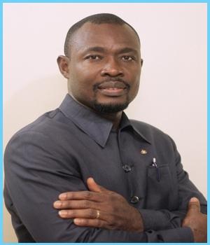 Dr. Gad Asorwoe Akwensivie