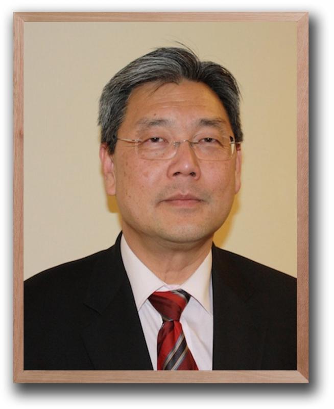 Professor Jonathan Liu