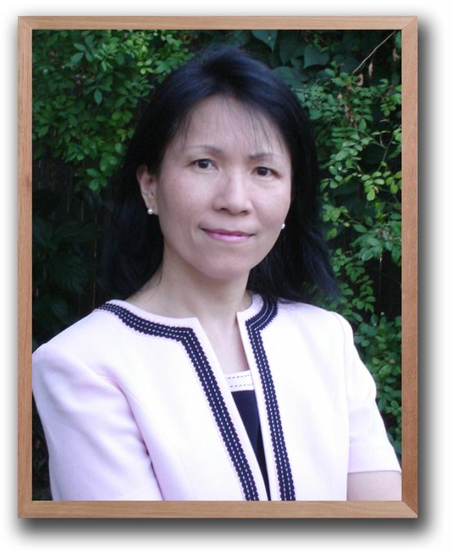 Man-Li Kuo Lin