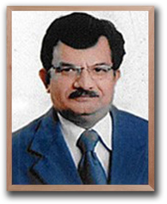 Vinayak Deshpande