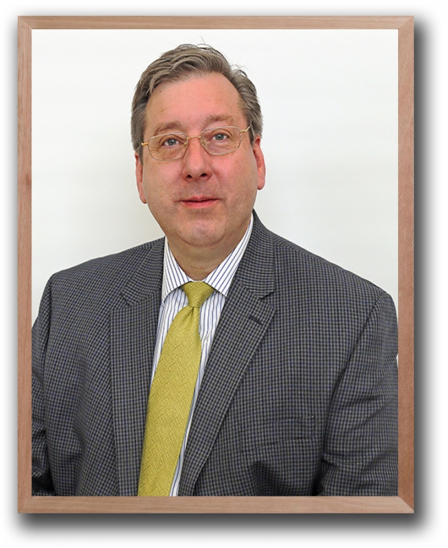 Prof. Patrick Melnick