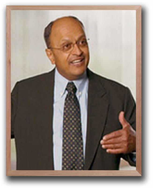 Professor Sudhakar D. Deshmukh