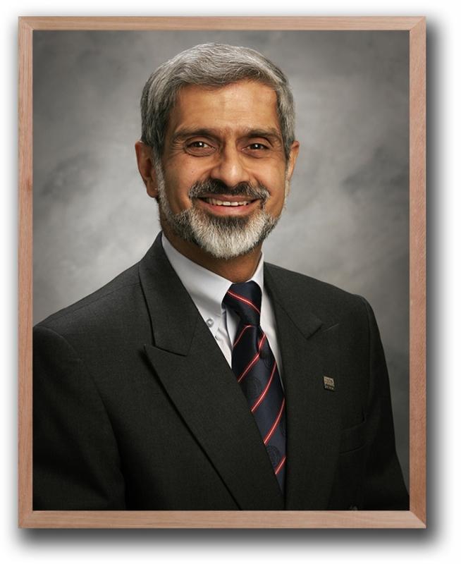 Dr. Beheruz N. Sethna