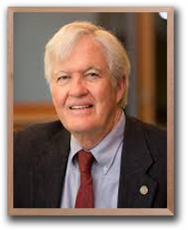 Professor Frank Vandall