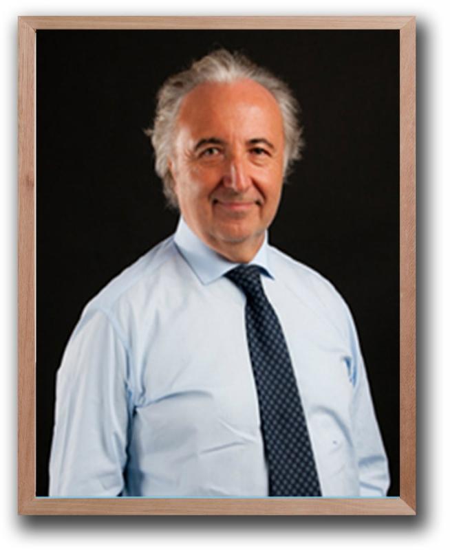 Professor Fabrizio Pezzani