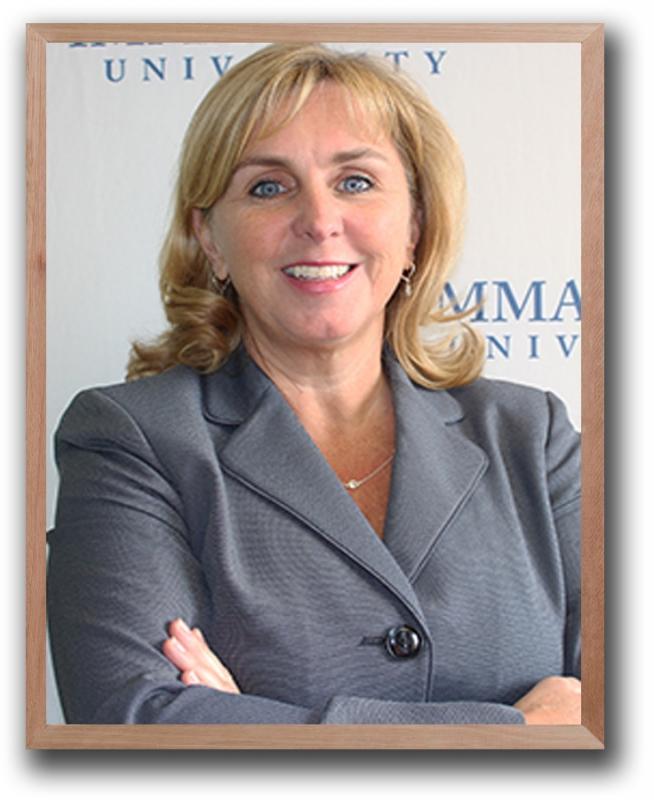 Dr Elizabeth Faunce