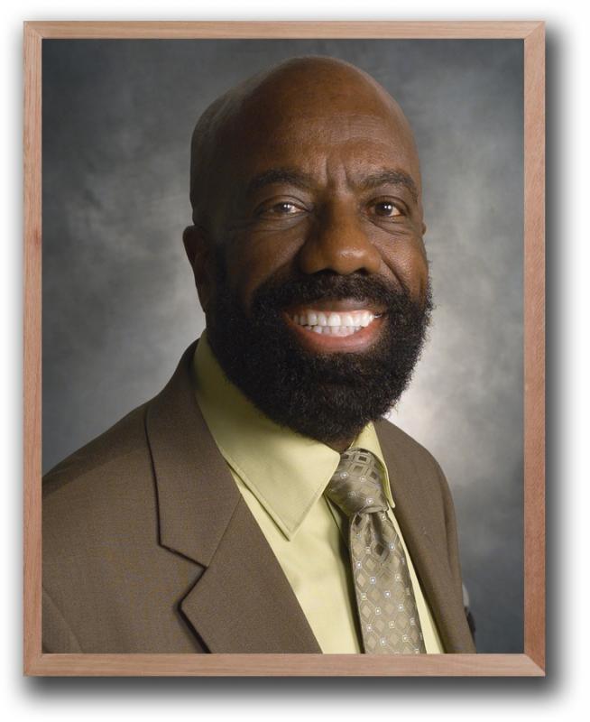 Dr. Willie E. Hopkins