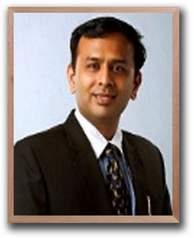 Dr.Srinivasan.R. Iyengar