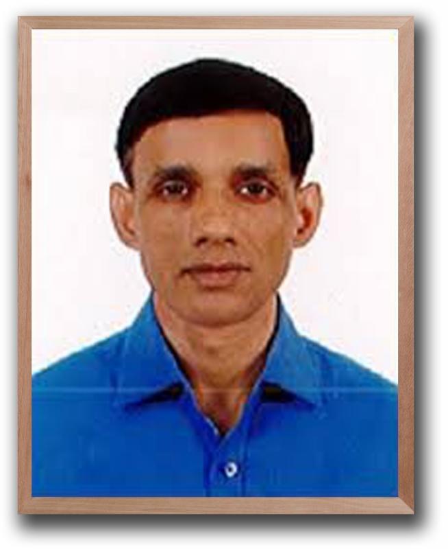 Dr K.M. Zahidul Islam