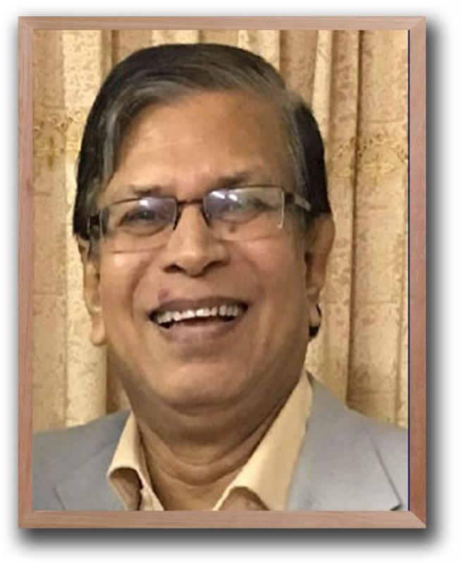 Dr. Syed Rashidul Hasan