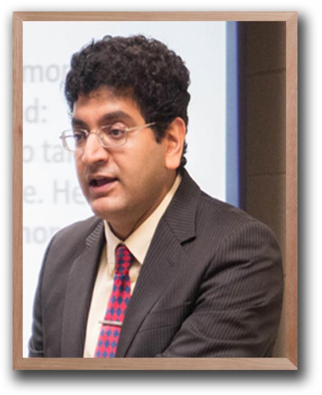 Prof. Deepraj Mukherjee