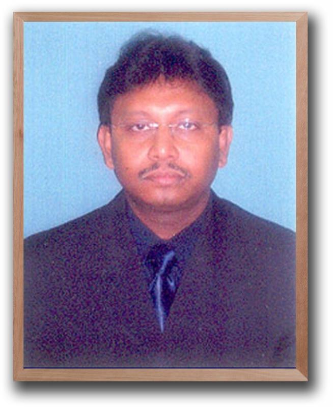 Prof. Gairik Das