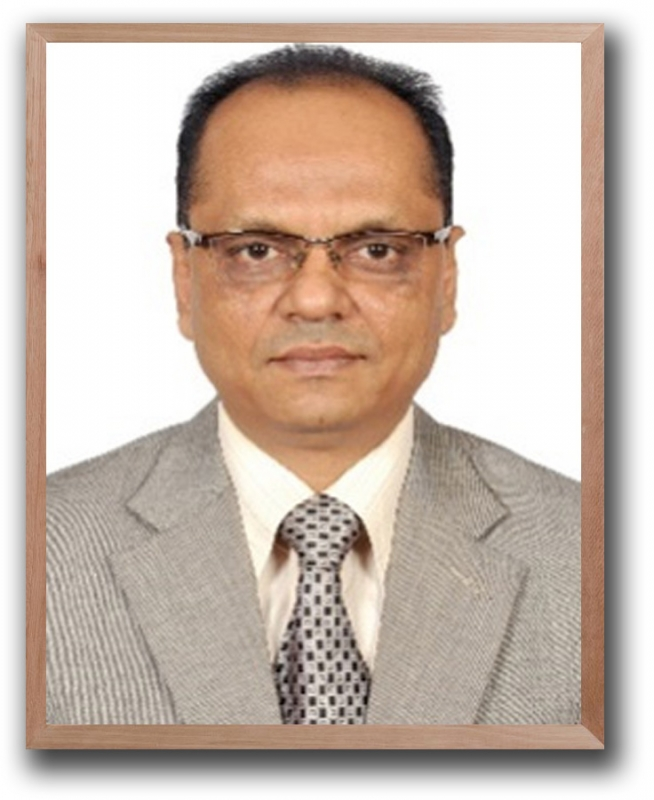 Professor Dr. Humayun Kabir Chowdhury