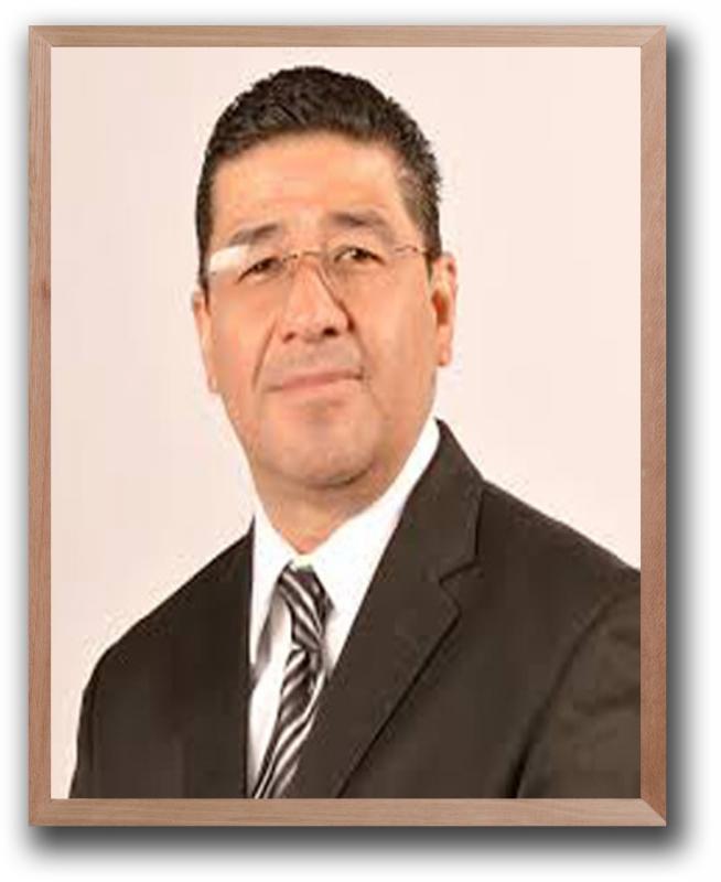 Prof. Juan Carlos Botello