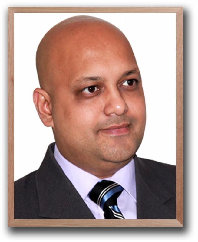 Dr. Jatin Pancholi (JP)