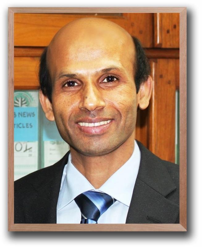 Prof. H M Jahirul Haque