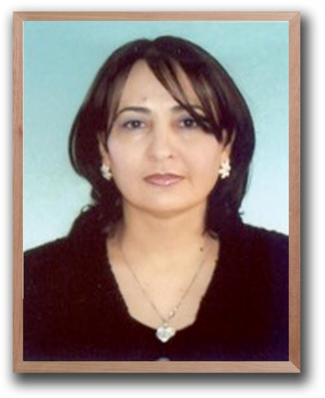 Prof. Huseynova Khatira