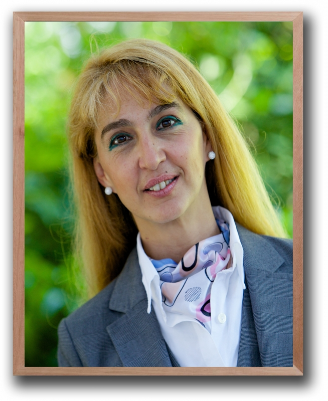 Dr. Evangelia Fragouli