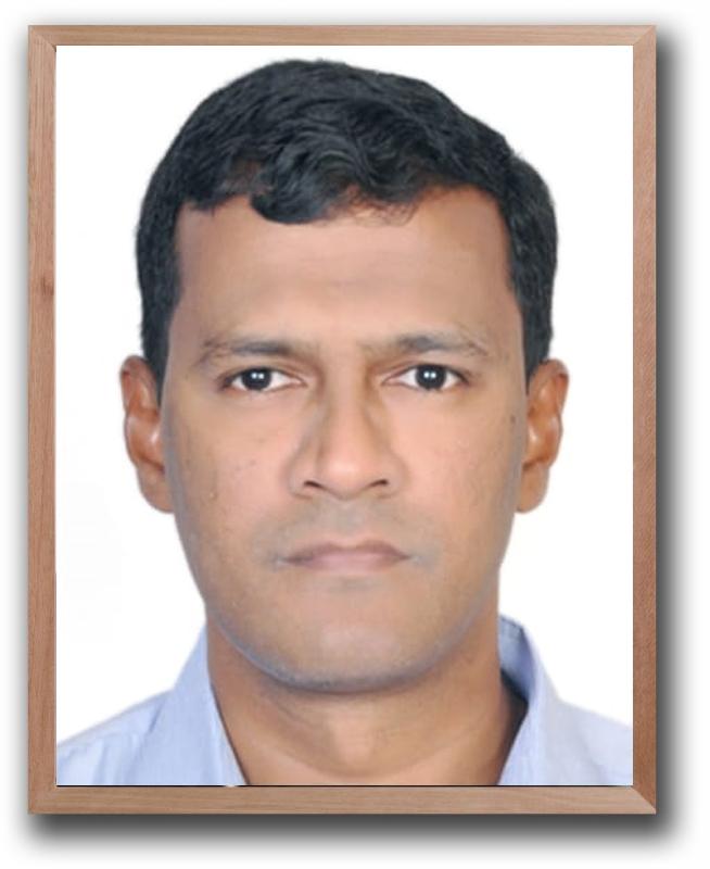Deepak Mane
