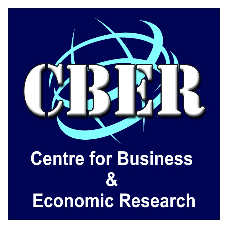 Centre for Business & Economic Research Logo