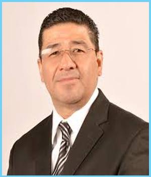 Dr. Juan Carlos BOTELLO