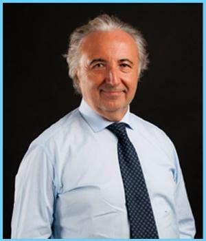 Prof. Fabrizio Pezzani