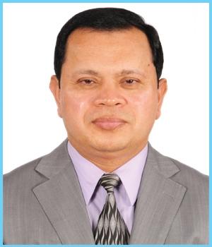 Md Sabur Khan