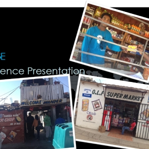 FINANCIAL MANAGEMENT CHALLENGES FACING SOUTH AFRICAN SMALL BUSINESS AND INFORMAL RETAILER'S IN THE TOWNSHIP RETAILING ENVIRONMENT