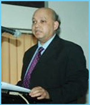 Dr P. R. Datta, Chartered Marketer