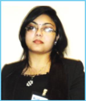 Suchitra Datta, MBA