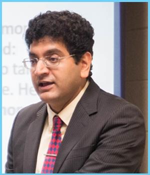 Prof Deepraj Mukherjee