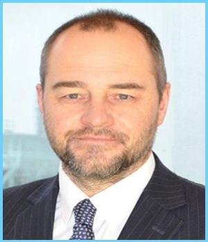 Dr Martin Wright