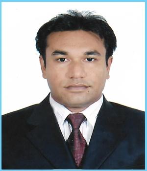 Mohammad Zahirul Islam             (IT Manager)