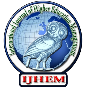 International Journal of Higher Education Management (IJHEM)