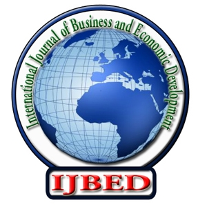 International Journal of Business & Economic Development (IJBED)