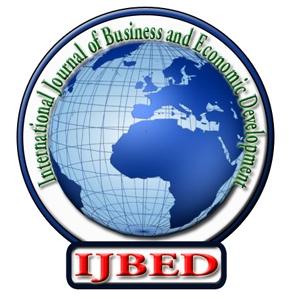 International Journal of Business & Economic Development (IJBED)