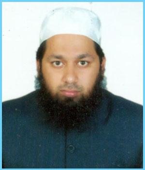 Syed Khaja Safiuddin, PhD