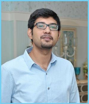 Fawad Ali